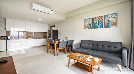 Cần tìm khách thuê căn hộ 1 phòng ngủ, 1 toilet, trong chung cư dự án Masteri An Phú Quận 2. 15 triệu/tháng, 56m2, 1 phòng ngủ, 1 toilet