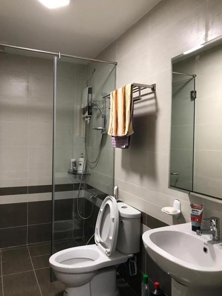 Cho thuê căn hộ The Park Residence, 1pn 1wc đủ nội thất 8 triệu, lh 0909220855, 52m2, 2 phòng ngủ, 1 toilet