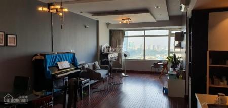 Pearl Bình Thạnh cần cho thuê căn hộ rộng 140m2, 3 PN, có nội thất, giá 32 triệu/tháng, 140m2, 3 phòng ngủ, 2 toilet
