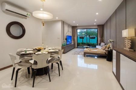 Có căn hộ 86m2 đang trống cần cho thuê, tòa Topaz cc Saigon Pearl, giá 16 triệu/tháng, 86m2, 2 phòng ngủ, 2 toilet