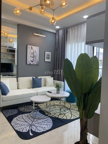 Cho thuê căn hộ Quận 2, 3PN, 2WC, 97m2. Full nội thất cao cấp, đầy đủ tiện nghi, 97m2, 3 phòng ngủ, 2 toilet