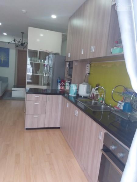 Starlight Nguyễn Văn Luông cần cho thuê căn hộ rộng 57m2, căn B1.12A02, giá 7.5 triệu/tháng, 57m2, 2 phòng ngủ, 1 toilet