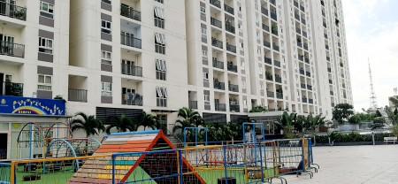 Chung cư Bộ Công an Dt 69m2 2pn 2wc nhà trống Block B. Giá 9 triệu/tháng, 69m2, 2 phòng ngủ, 2 toilet