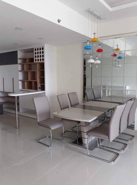 Chính chủ cho thuê sunrise city 1 phòng ngủ đủ nội thất 9 triệu- 0909220855 xem nhà, 45m2, 1 phòng ngủ, 1 toilet