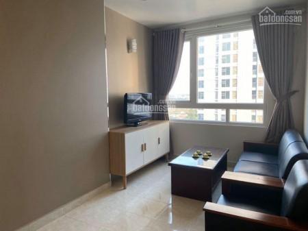 Cho thuê căn hộ trống rông 70m2, giá 12.5 triệu/tháng, cc Riverside 90, LHCC, 70m2, 2 phòng ngủ, 2 toilet