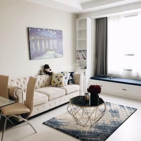Cần cho thuê căn hộ 2pn tại chung cư trên đường Bến Văn Đồn Phường 1 Quận 4. Nhiều tiện nghi, 70m2, 2 phòng ngủ, 1 toilet