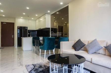 Có căn hộ Full nội thất Châu Âu cao cấp, hiện đại và sang trọng nhất tại dự án chung cư Gold View, 70m2, 2 phòng ngủ, 1 toilet