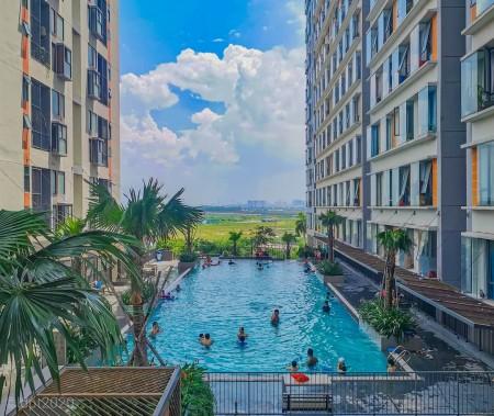 Cho thuê căn hộ La Astoria 1, 80m2 3 phòng có lững, nội thất cb. O9I886O3O4, 80m2, 3 phòng ngủ, 2 toilet