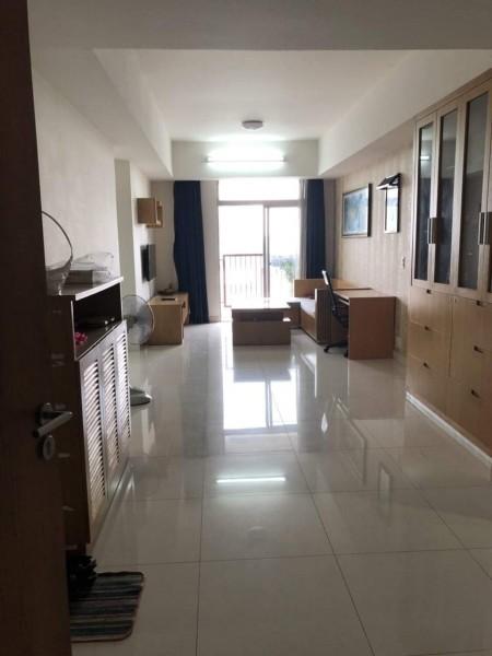 Cho thuê căn hộ Parcspring, 90m2, 3PN, có NT. 0918860304, 90m2, 3 phòng ngủ, 2 toilet