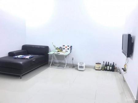 Cho thuê căn hộ 1 phòng ngủ tại chung cư Belleza Apartment trên đường Phạm Hữu Lầu Quận 7, 50m2, 1 phòng ngủ, 1 toilet