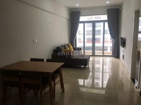 Cho thuê căn hộ trong chung cư LUXGARDEN 2PN đầy đủ nội thất nhiều tin ích giá chỉ 9 triệu/tháng, 77m2, 2 phòng ngủ, 2 toilet