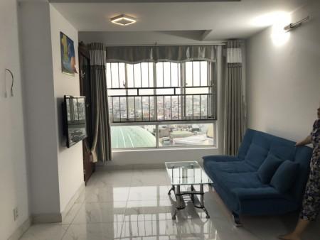 Thuê căn hộ 2 phòng ngủ Central Plaza tiện nghi y hình 12 Triệu Tel 0942.811.343 Tony (Zalo/viber/phone) đi xem thực tế, 60m2, 2 phòng ngủ, 2 toilet
