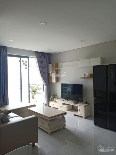 Trống căn hộ 3 PN, dtsd 83m2, giá 12 triệu/tháng, có nội thất, cc An Gia Skyline, 83m2, 3 phòng ngủ, 2 toilet