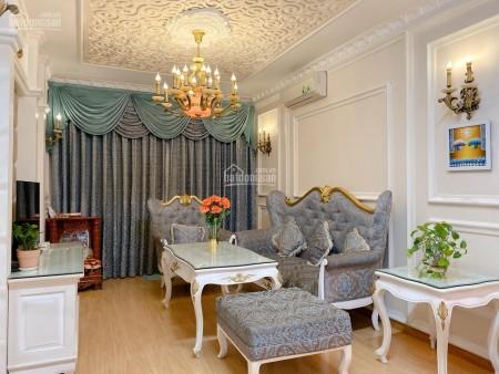 Cần cho thuê căn hộ rộng 86m2, 2 PN, còn mới, giá 10 triệu/tháng, cc Lucky Palace, 86m2, 2 phòng ngủ, 2 toilet