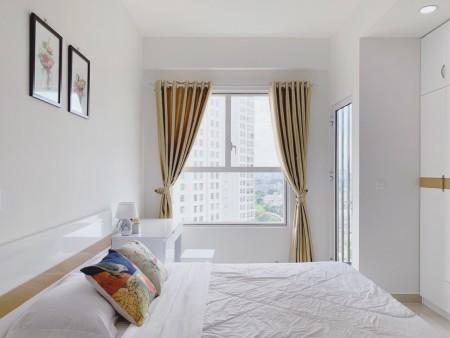 Cho thuê căn hộ Sunrise City View, 1PN, trống 8 tr/th, đủ nội thất 9 triệu/th -0706334481, 40m2, 1 phòng ngủ, 1 toilet