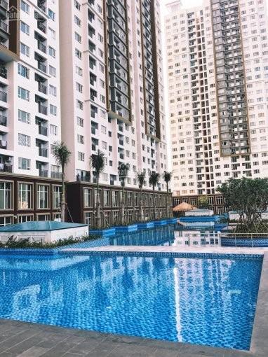 Cho thuê căn hộ The Park Residence huyện Nhà Bè 2PN, 65m2, cho thuê chỉ 7,5 triệu/tháng, 60m2, 2 phòng ngủ, 1 toilet