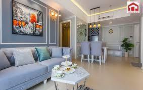 Cho thuê căn hộ chung cư Vạn Đô tại Đường Bến Vân Đồn Quận 4. Giá cho thuê chỉ 9 triệu, Full nội thất, 70m2, 2 phòng ngủ,