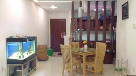 Căn hộ chung cư Vạn Đô trên đường Bến Vân Đồn Quận 4 2PN và 2WC tổng 88m2, 88m2, 2 phòng ngủ, 2 toilet