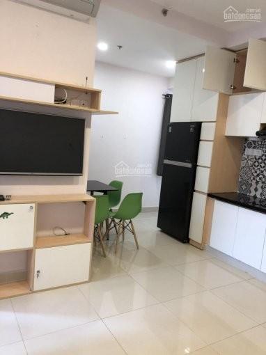 Chính chủ cho thuê căn hộ chung cư tại Dự án The Park Residence, Đường Nguyễn Hữu Thọ, Xã Phước Kiển, Nhà Bè Tp. HCM, 61m2, 1 phòng ngủ, 1 toilet