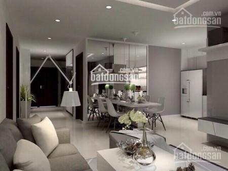 Cho thuê căn hộ cao cấp, sang trọng, hiện đại đầy đủ tiện nghi tại chung cư The Park Residence, 62m2, 2 phòng ngủ, 1 toilet