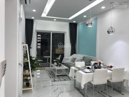 Chính chủ cần cho thuê căn hộ tại huyện Nhà Bè diện tích 62m2 có 2PN, cho thuê 9 triệu/tháng, 62m2, 2 phòng ngủ, 1 toilet