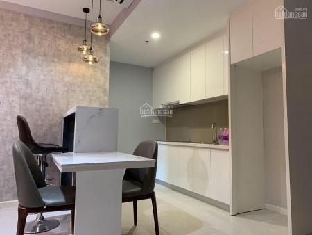 Cần cho thuê căn hộ trống rộng 74m2, 2 PN, giá 12 triệu/tháng. CC Masteri An Phú, LHCC, 74m2, 2 phòng ngủ, 2 toilet