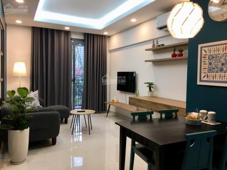 Saigon South có căn hộ rộng 70m2, 2 PN, còn mới, có nội thất, cần cho thuê giá 13 triệu/tháng, 70m2, 2 phòng ngủ, 2 toilet