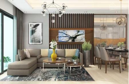 Cho thuê căn hộ The View Riviera Quận 7 rộng 105m2, thiết kế đẹp, 3 PN, giá 19 triệu/tháng, 105m2, 3 phòng ngủ, 2 toilet