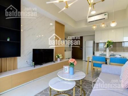 Cho thuê căn hộ chung cư cao cấp hiện đại 3 phòng ngủ tại Quận 2 thuộc dự án Feliz En Vista, 107m2, 3 phòng ngủ, 2 toilet