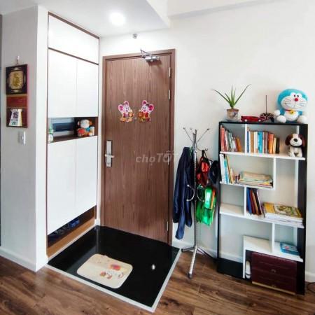 Căn hộ chung cư cao cấp tại Huyện Bình Chánh ngay trên đường Nguyễn Văn Linh. Diện tích 76m2 giá cho thuê 9 triệu, 76m2, 2 phòng ngủ, 2 toilet