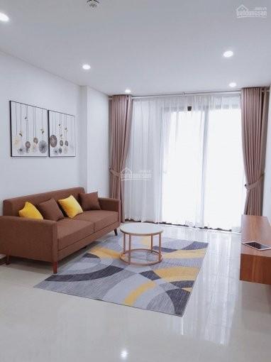 Căn hộ cần cho thuê tại chung cư Hà Đô Centrosa trên Đường 3/2 Quận 10. Diện tích 86m2 giá 18 triệu/tháng, 86m2, 2 phòng ngủ, 2 toilet