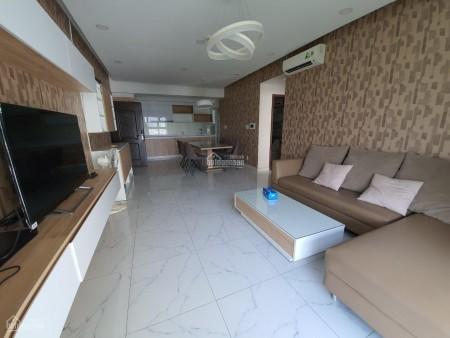 Trống căn hộ tầng thấp, có sẵn đồ, cc Riverpark Primier, dtsd 124m2, giá 39.5 triệu/tháng, 124m2, 3 phòng ngủ, 2 toilet