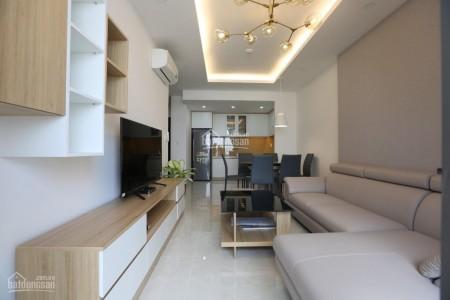 Cho thuê căn hộ Viva Riverside rộng 95m2, 3 PN, có sẵn đồ, giá 13 triệu/tháng, LHCC, 95m2, 3 phòng ngủ, 2 toilet