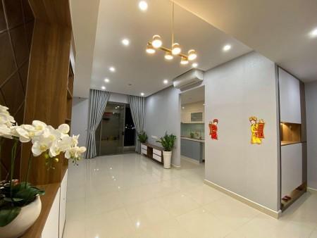 Cho Thuê CHCC 3 Phòng Ngủ, 92.0m2, Vị Trí Góc Tại Botanica Premier Quận Tân Bình, 90m2, 3 phòng ngủ, 2 toilet