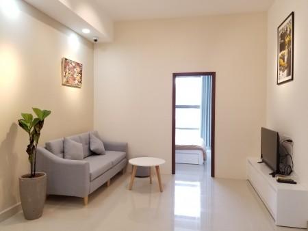 Căn Hộ Cao Cấp Botanica Premier 1 Phòng Ngủ Cần Cho Thuê Tại Trung Tâm Quận Tân Bình, 52m2, 1 phòng ngủ, 1 toilet