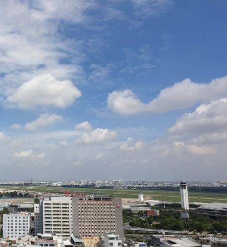 Cho Thuê Căn Hộ Cao Cấp 1 Phòng Ngủ Dự Án Botanica Premier Quận Tân Bình, 55m2, 1 phòng ngủ, 1 toilet