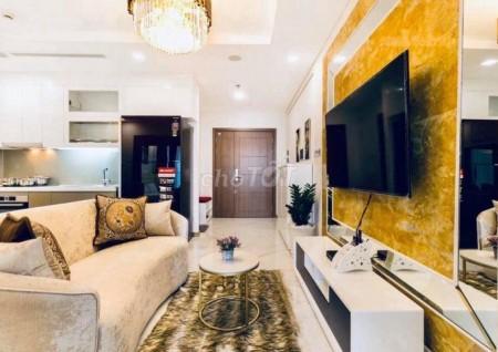 Căn hộ chung cư Him Lam Phú An diện tích 70m2 2PN và 2 WC, Nội thất đầy đủ. 9,5 triệu/tháng, 70m2, 2 phòng ngủ, 2 toilet
