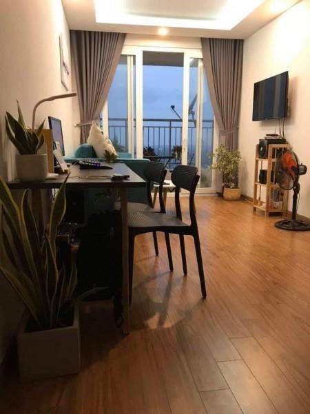 Cho thuê căn hộ 1 phòng ngủ The Avila nhà trống giá rẻ, 46m2, 1 phòng ngủ, 1 toilet