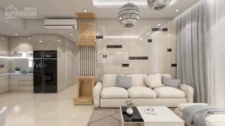 Cho thuê căn hộ Hà Đô Centrosa rộng 86m2, 2 PN, tầng cao, có sẵn nội thất, giá 15 triệu/tháng, 86m2, 2 phòng ngủ, 2 toilet