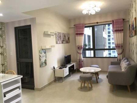 Cho thuê Masteri - Thảo Điền 1pn full nội thất giá 12 tr bao phí Lh : 0918860304, 50m2, 1 phòng ngủ, 1 toilet
