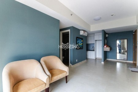 Cho thuê căn hộ cao cấp tại chung cư Masteri Thảo Điền Quận 2. Căn hộ 65m2 2PN 2WC, 65m2, 2 phòng ngủ, 2 toilet