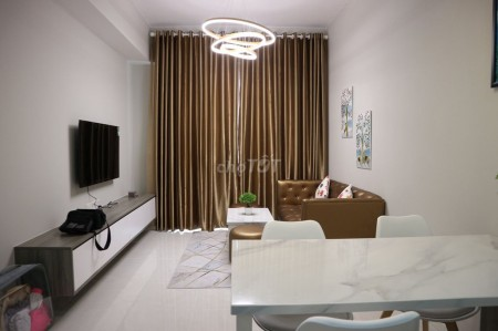 Chung cư cho thuê tại Quận 2 căn hộ cao cấp đầy đủ tiện nghi thuộc dự án Masteri Thảo Điền, 70m2, 2 phòng ngủ, 2 toilet