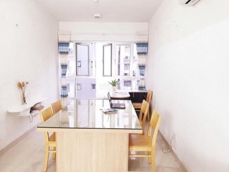 Cho thuê căn hộ chung cư Celadon City tổng diện tích căn hộ 67m2 2 phòng ngủ 2 nhà vệ sinh. Đủ nội thất tiện nghi, 67m2, 2 phòng ngủ, 2 toilet