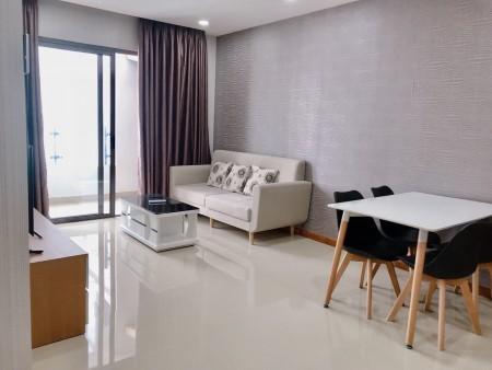 Cho thuê căn hộ Botanica Premier 2pn, nội thất xinh xắn 15tr/tháng, 70m2, 2 phòng ngủ, 2 toilet