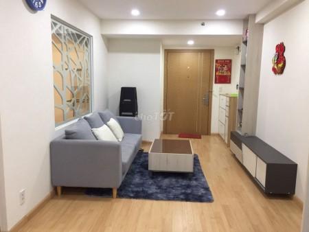 Chung cư Starlight Riverside có căn hộ tại đây cần cho thuê 2 Phòng, diện tích 57m2 cho thuê giá 10 triệu/tháng, 57m2, 2 phòng ngủ, 1 toilet