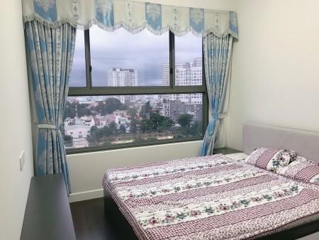 Cho thuê căn hộ Botanica Premier 2pn, nội thất đầy đủ 14tr/tháng, 69m2, 2 phòng ngủ, 2 toilet