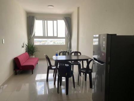 Cho thuê căn hộ giá rẻ mùa dịch căn hộ 61m2 2 phòng 2 toilet tại chung cư Toky Tower, 61m2, 2 phòng ngủ, 2 toilet