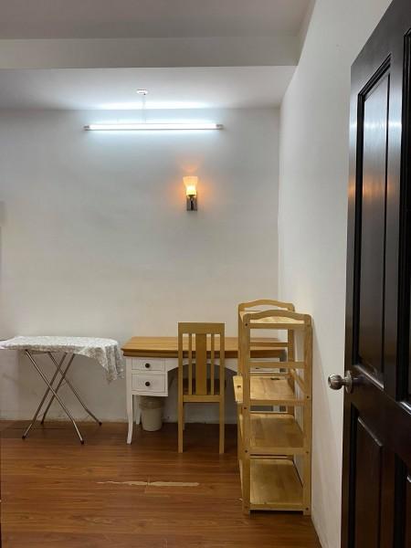 Cần cho thuê căn hộ Chung cư Lữ Gia, Quận 11. DT: 75m2,2PN,2WC Giá 10 triệu / 1 tháng, 75m2, 2 phòng ngủ, 1 toilet