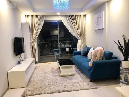 Căn hộ rộng 70m2, 2 PN, cần cho thuê giá 14.5 triệu/tháng, cc Golden Mansion, 70m2, 2 phòng ngủ, 2 toilet