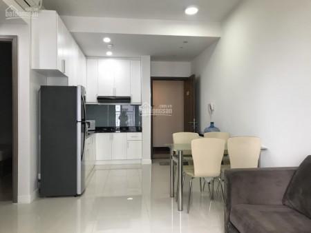 Cho thuê căn hộ 57m2, 2 PN, cc Galaxy 9, giá 13 triệu/tháng, tâng cao, có đủ đồ, 57m2, 2 phòng ngủ, 1 toilet